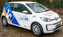 VR Bank Kitzingen eG spendet VRmobil