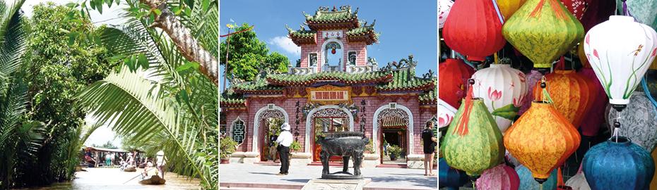 MitgliederReise Vietnam - Zauberhaftes Südostasien
