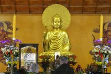 Truc Lam Tempel  Dalat