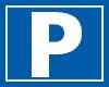 Parkplätze für Mitglieder der VR Bank Kitzingen eG