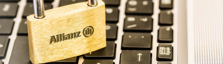 Allianz CyberSchutz: Schützen Sie Ihr Unternehmen gegen Computerkriminalität
